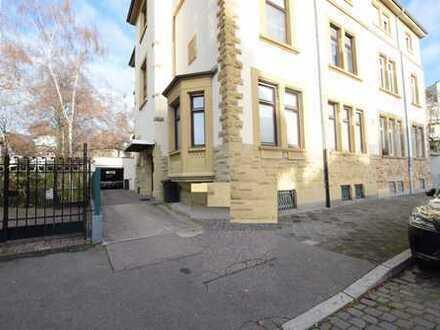Attraktive Büroetage in Mannheim - Oststadt