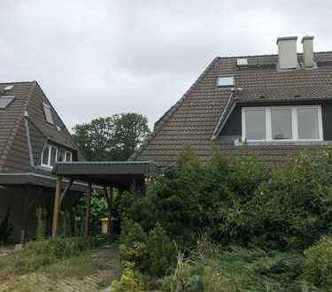 Hochwertige Doppelhaushälfte in ruhiger Wohnlage nahe Sanssouci