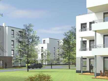 Wohnpark (KFW-Effizienzhaus 55) in Limbach-Oberfrohna WE 3