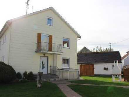 NEU! Ein Haus für Handwerker mit Bauplatz-Option!