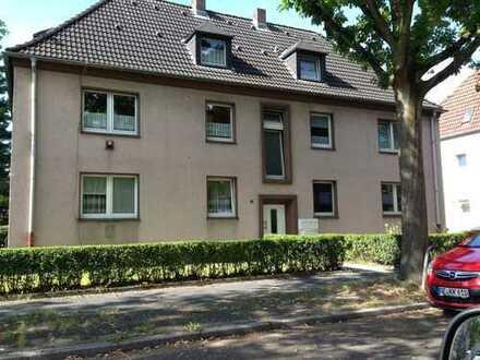 3-Zimmerwohnung im 1. OG mit Balkon in Gelsenkirchen-Beckhausen zu vermieten!