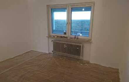 Über den Dächern der Waldstadt - renovierte 4-Zimmer-Dachgeschosswohnung mit Balkon Karlsruhe