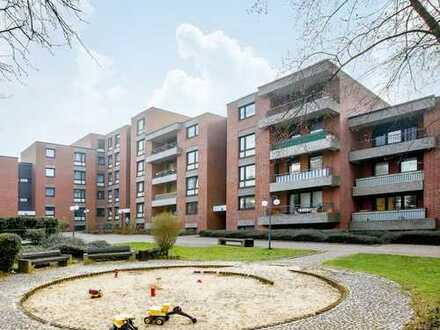 3-Zimmer-Wohnung in Bonn - Ippendorf