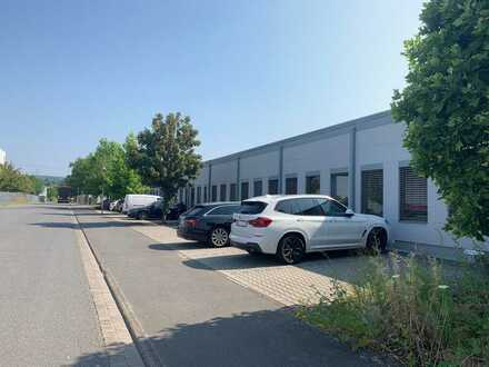Provisionsfrei - Hallen- und Produktionsflächen in Aschaffenburg