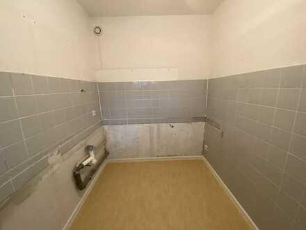 2. Zimmer Wohnung - WBS erforderlich Nur für Interessenten ab 55.Jahre geeignet!