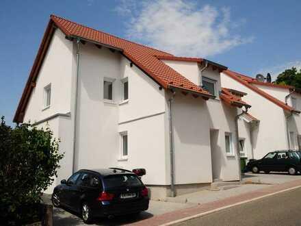 Schönes 4-Zimmer-Reihenendhaus mit EBK in NuÃloch, Nußloch