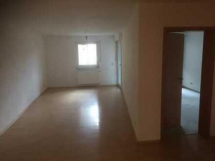 Vollständig renovierte 2-Zimmer-EG-Wohnung mit Balkon und Einbauküche in Erlangen Büchenbach
