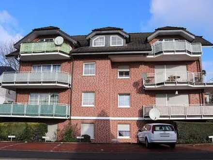 Gepflegtes Mehrfamilienhaus in zentrumsnaher Lage