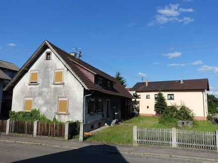 **Rarität** 730 m² Bauplatz Grundstück in Baden-Baden / Sanweier