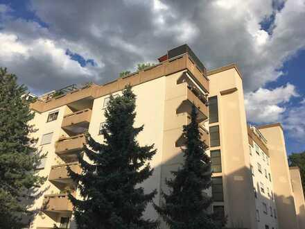 Stylisches Penthouse in Mannheim Neckerastadt Ost !