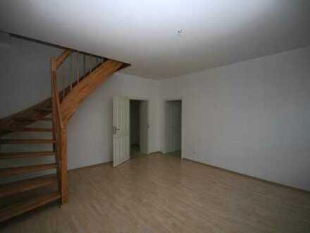 Wohnung über 2 Etagen mit 2 Bädern