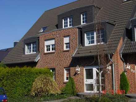 Gepflegte 2-Zimmerwohnung mit großzügigem Freisitz in Nettetal-Schaag