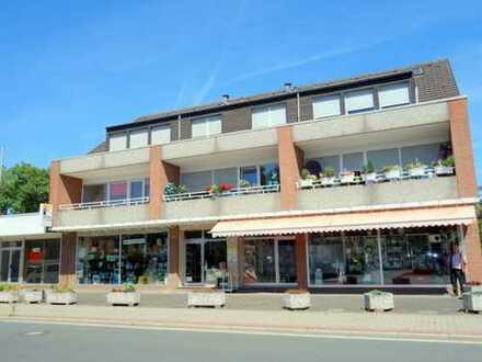 2 Ladenlokale 90 m² + 65 m² mit Terrasse