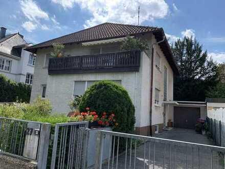 Gepflegte 3,5 Zimmer-Wohnung mit Terrasse in bester Wohnlage