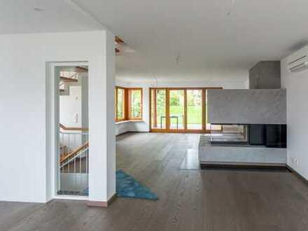 Exklusive Doppelhaushälfte - Erstbezug nach Komplettrenovierung