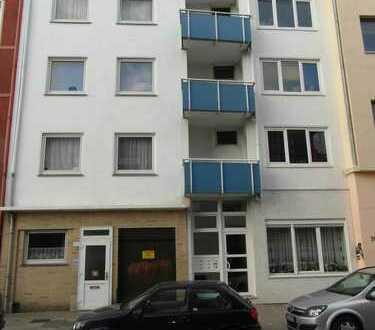 Schöne 2 Zimmer-Wohnung in Bremen-Findorff
