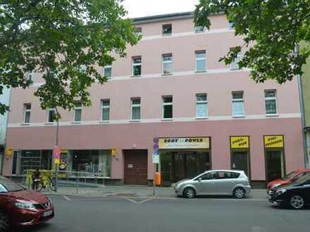 94 m² Laden- und Bürofläche in ansprechendem Objekt in der Wilhelmstadt