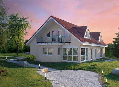 Traumhaus mit zwei Wohneinheiten