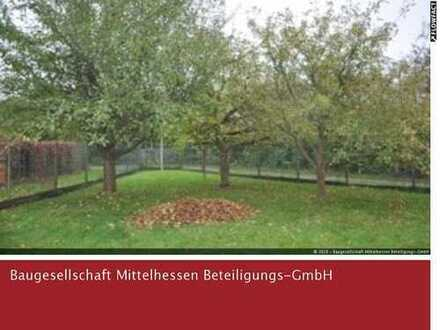 Großes Gewerbegrundstück mit Altbestand in Frankfurt - Seckbach