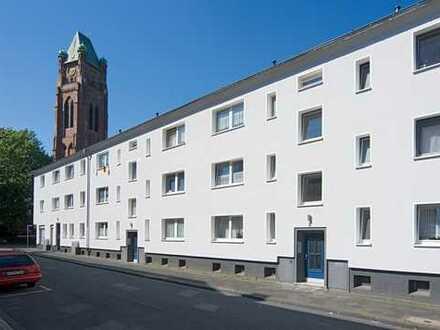Schöne zentral gelegene 3-R-Wohnung für Studenten und City-Liebhaber ab 01.10.2019 frei