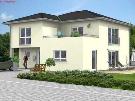 Satteldachhaus 130 in KFW 55, Mietkauf ab 1020,-EUR mtl.