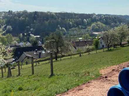 Verkauf Grundstück am Rübenberg