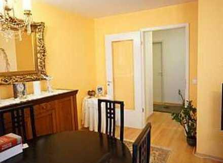 Wiesbaden-Erbenheim: vermietete 3-Zimmer-Wohnung +++ hell und sehr gepflegt