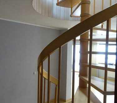 3-ZKB-Maisonette-Wohnung mit Balkon und EBK in Heidelberg