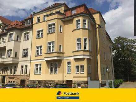 Gepflegtes Mehrfamilienhaus in Eutritzsch/Gohlis ...