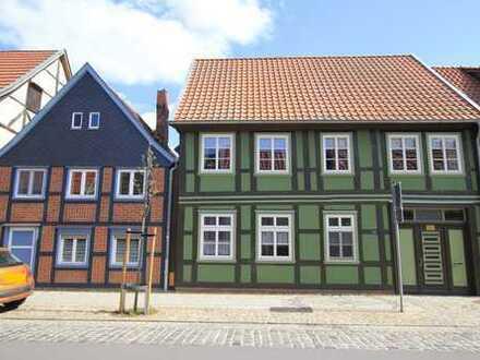 +++3 Wohnungen zu einem Mietpreis - Salzwedel+++