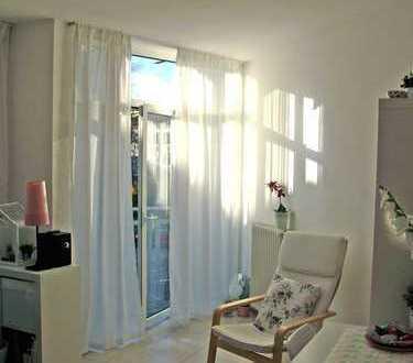 POCHERT HAUSVERWALTUNG - Sehr schönes Apartment im Herzen der Altstadt