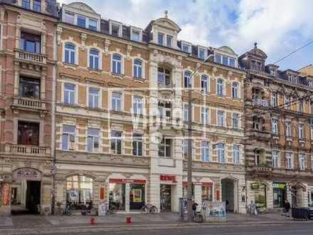 Ansprechende Büros in der Königsbrücker Straße!