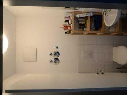 Helles und modernes 20qm Zimmer in FH-Nähe in 2er-WG