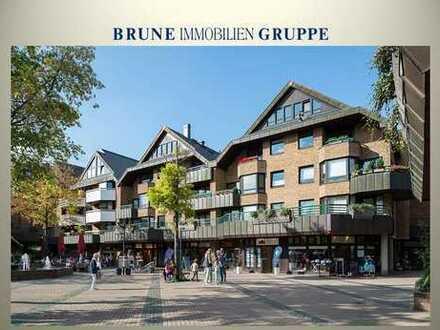 Frisch renovierte Wohnung in Düsseldorf-Kaiserswerth!