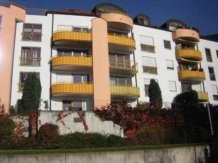 Neuwertige 3-Raum-Wohnung mit Balkon in begehrter Wohnlage zum Verkauf