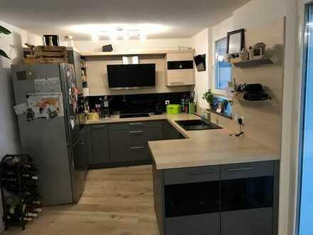 3 Zi. Maisonette-Wohnung in Echterdingen möbliert