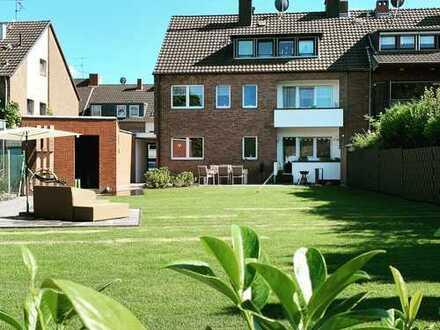Gemütliche 2-Zimmerwohnung in Bettrath-Hoven
