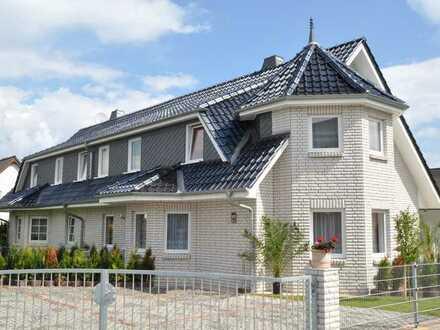 Attraktive 3-Raum-EG-Wohnung mit EBK und Terrasse in Ückeritz