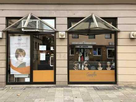 Kleine Ladenfläche in der Innenstadt (Martinikirche) provisionsfrei