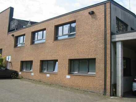 Büroräume mit Werkstattraum in Münster-Süd zu vermieten