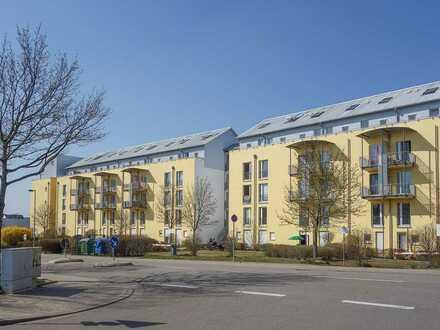 Provisionsfrei - vermietetes Appartement mit Außenstellplatz in Kaiserslautern!