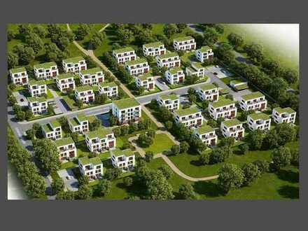 Familienfreundliche Doppelhaushälfte in grüner und gleichzeitig zentraler Lage im Hamburger Norden
