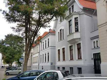 Erstbezug nach Sanierung mit EBK: ansprechende 4 1/2-Zimmer-Wohnung in Oldenburg (Oldenburg)