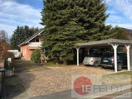 Hochwertig ausgestattetes Einfamilienhaus in Brieselang