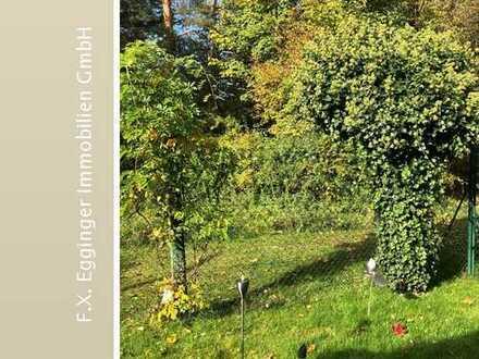 EFH an der Grenze zu Gräfelfing - Einfamilienhaus mit kleinem Garten und Einliegerwohung