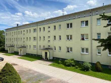 3-Raum Wohnung in Schmiedefeld