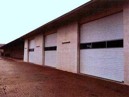Verschiedene Lagerflächen in Michelfeld zu vermieten