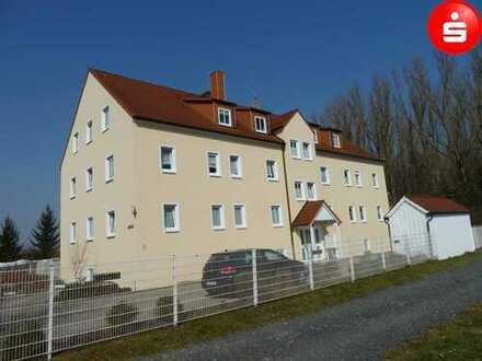 Wohnung in Eltmann
