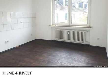 **Geräumige und moderne 3-Raum im Südostviertel** frisch renoviert