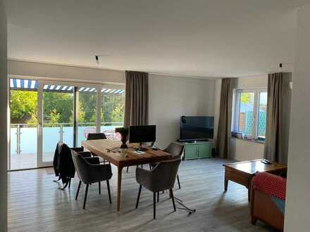 Moderne hochwertige 3,5 Zimmer in der Innenstadt von Stockach